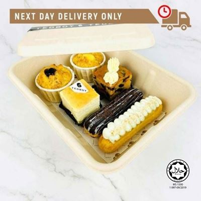 Picture of Dessert A (Personal Box)