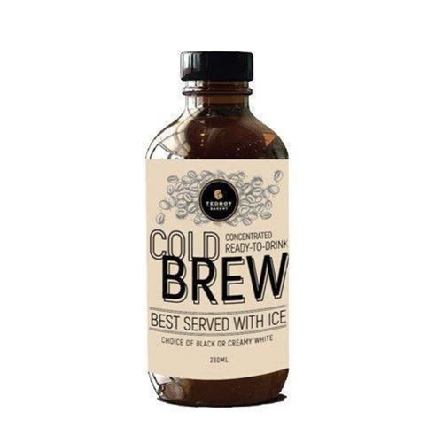 Picture of Cold Brew (Smooth Black)
