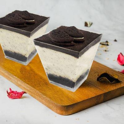 Picture of Oreo Cheesecake (Slice)