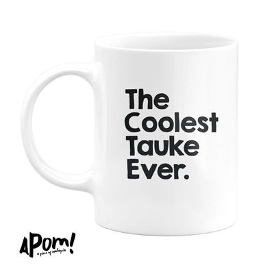Picture of Mug - The Coolest Tauke Ever by APOM