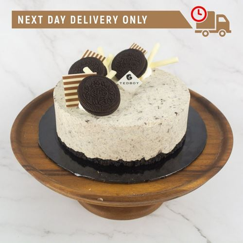 Picture of Oreo Cheesecake (Whole)
