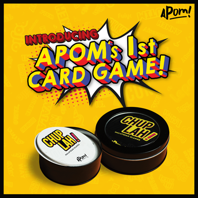 Picture of Games - CHUP Lah! by APOM