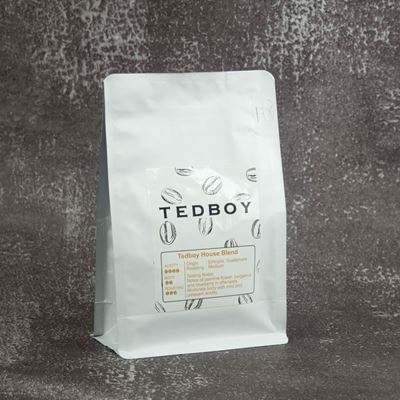 Picture of Tedboy House Blend Coffee Bean (250g)